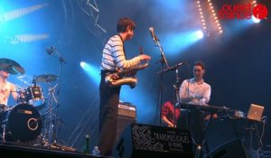 TransMusicales 2014 : Naked (On Drugs)