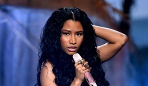 "Nicki Minaj's ""Pinkprint"" Album On Track To Dominate Music Charts"