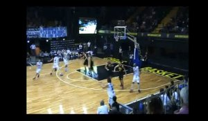 Basket-ball : le buzzer beater le plus dingue arrive d'Uruguay