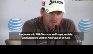 GOLF - PGA : G-Mac sur Dubuisson