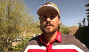 GOLF - PGA : Dubuisson continue sa route