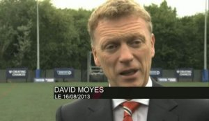 FOOT - ANG : David Moyes viré !