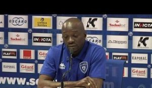 FOOT - L1 - SCB - Makelele : «Apporter ma soif du football»