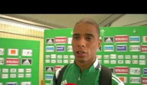 FOOT - L1 - ASSE - Monnet-Paquet : «Tant que l'on ne marquera pas de but...»