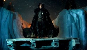 Nouvelle bande-annonce de Game of Thrones Saison 5 (HBO)