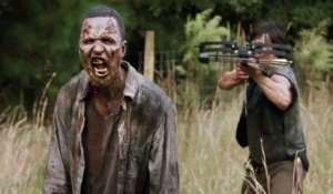 The Walking Dead saison 5 partie 2 : Trailer