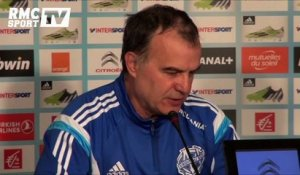 Football / Ligue 1 : Quand Bielsa s'emporte sur la question Doria - 22/01
