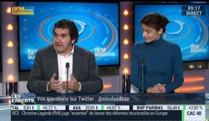 Nicolas Doze: Les Experts (1/2) - 23/01