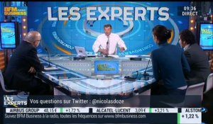Nicolas Doze: Les Experts (2/2) - 23/01
