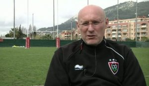 Rugby - Top 14 : Quatre coaches, quatre philosophies