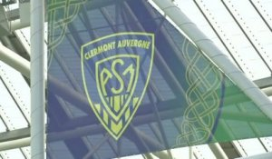 RUGBY - TOP 14 - ASM : Clermont, sur un volcan