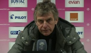 FOOT - L1 - FCL - Gourcuff: «Il y avait une urgence»