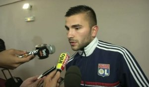 FOOT - L1 - OL - Lopes : «Encore en rodage»