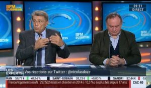 Nicolas Doze: Les Experts (1/2) - 27/01