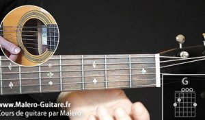 Proud Mary - Cours de Guitare