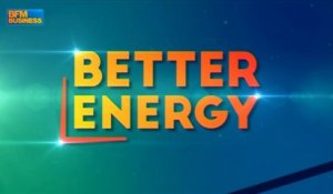 Better Energy - Newlight Technologies transforme le méthane en plastique: Mark Herrema (3/5) - 01/02
