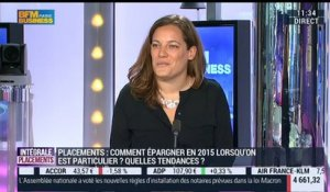 Comment optimiser le rendement de ses placements ?: Aurélie Fardeau - 04/02
