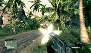 Trailer - Crysis (Version Consoles)