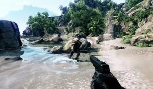 Trailer - Crysis (Lancement Consoles)