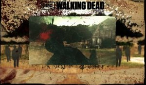 Trailer - The Walking Dead Videogame (Un FPS The Walking Dead Annoncé)