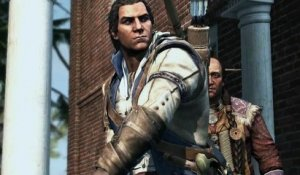 Trailer - Assassin's Creed 3 (Assassin's Creed III Connor's Story Trailer)