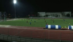 FOOT - CDF - Bobigny: Faire briller la Seine Saint-Denis