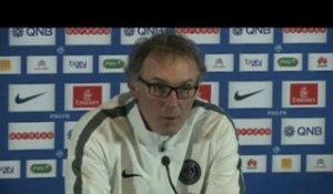 FOOT - CDF - PSG - Blanc : «Inadmissible et inacceptable»
