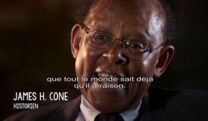 Duels : Martin Luther King / Malcolm X, deux rêves noirs - Non-violence ou combat? Martin Luther King et Malcolm X s'opposent