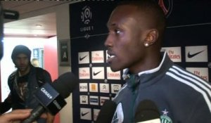 ASSE - Guilavogui : «On a sorti un gros match»