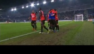 Rennes - Troyes : 2-1