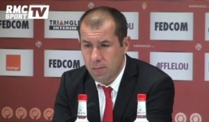 "Football / Ligue 1 / Jardim : ""C'est un bon point de pris"" - 01/03"