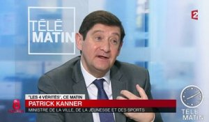 Le ministre des Sports encourage la double candidature de Paris