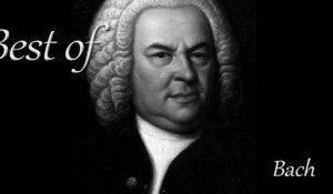 Bach - Best of Bach - 2 Hours of Top Classical Music Playlist for Relaxing