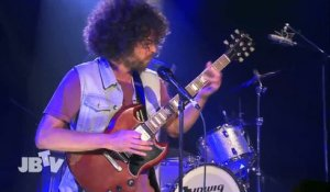 Wolfmother - Enemy In Your Mind - Live