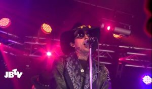 Yelawolf - Whiskey In A Bottle - Live