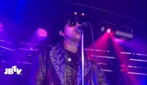Yelawolf - Pop The Trunk - Live