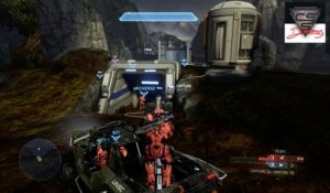 Gameplay multijoueurs Halo the Master Chief Collection
