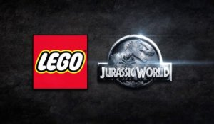 Trailer - LEGO Jurassic World
