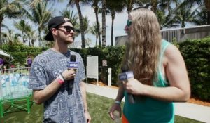Ultra 2015: Tommie Sunshine Interview