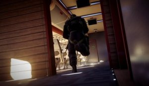 Tom Clancy's Rainbow Six Siege - Trailer Opérateurs