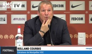 Football / Ligue 1 : Montpellier s'en contentera - 07/04