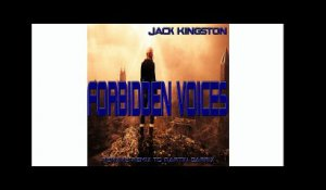 Jack Kingston - Forbidden Voices - Remake Remix To Martin Garrix