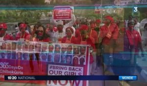 Bring Back Our Girls : les rapts se poursuivent au Nigéria