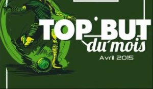 Top But de Mariano contre Lens