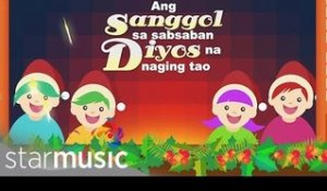 25 Days Of Christmas: Pagsapit Ng Pasko (Dingdong Avanzado)