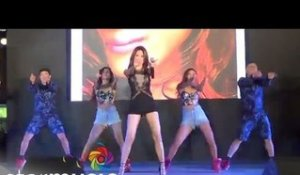 Toni Gonzaga - This Love Is Like (The Grand Album Launch Video)