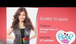 WAYS TO VOTE SCARED TO DEATH BY KZ TANDINGAN!