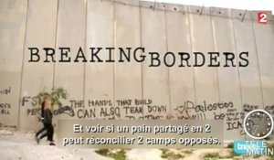 TV Ailleurs - Breaking Borders (Dining With the Enemy)