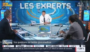 Nicolas Doze: Les Experts (1/2) - 07/05