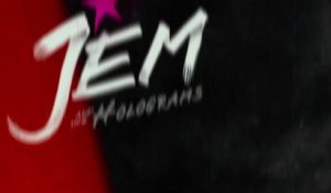 Jem and the Holograms - Trailer / Bande-Annonce #1 [VO|HD1080p]